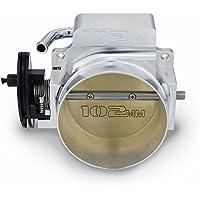 Heinmo Professional Products 92mm 102 mm Satinheinmo Throttle Body plaque d'admission des gaz plaque de corps de remplacement pour GM Gen III LS1 LS2 LS3 LS6 LS7 LSX