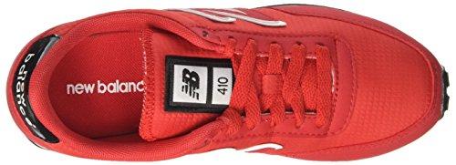 Running Adulto Rosso Balance Classics – New Scarpe red Unisex Ginnastica Da U410rir D Basse