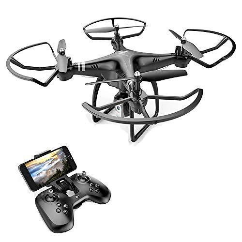 Goolsky Dongmingtuo X8 FPV 2.4G 720P Cámara WiFi Altitude Hold RC Quadcopter