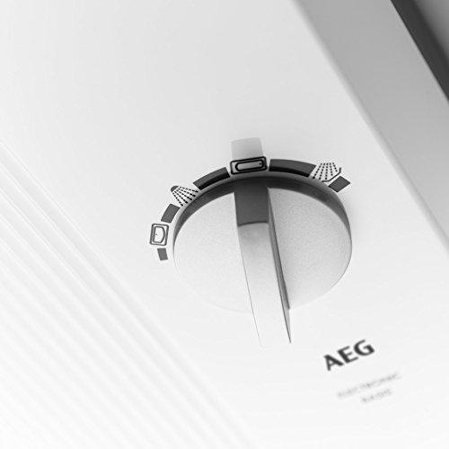 AEG elektronischer Durchlauferhitzer DDLE Basis, umschaltbar 18/21/24 kW - 4