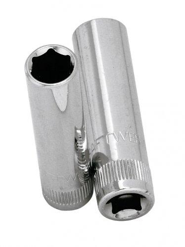 Kraftwerk – Douille Longue 6 pans 1/4'' KRAFTWERK 4mm