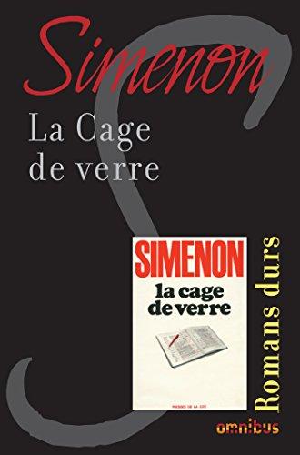 La cage de verre - Georges Simenon