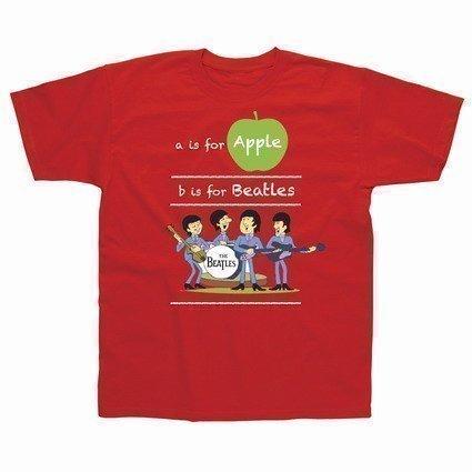 'Spike–Camiseta infantil The Beatles