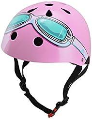 Kiddimoto Helmets - Kiddimoto Kids Helmet - Pin...