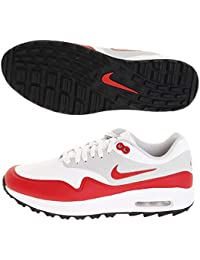 sports shoes f2c65 29f79 Nike Air Max 1 G, Chaussures de Golf Homme