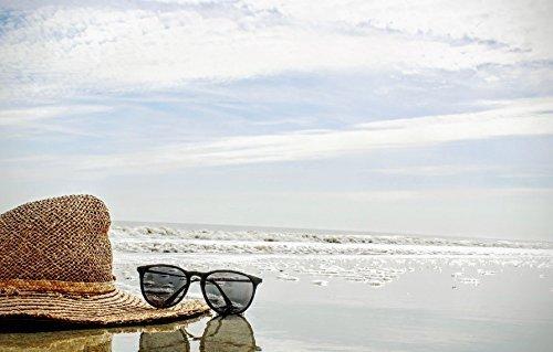 Mujer-Gafas-de-sol-polarizadas-de-ojo-Love-diseador-100-UV-bloque-4-Bonos
