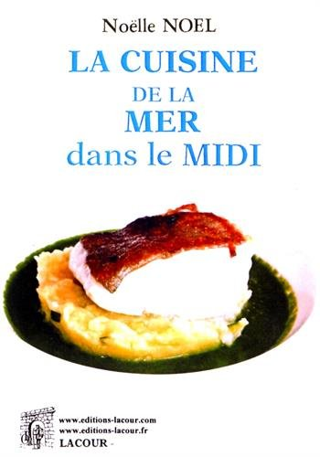 La cuisine de la mer dans le Midi