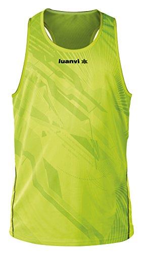 Luanvi CRO Thunder Camiseta Tirantes