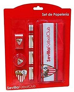 C Y P Set DE PAPELERÍA C/PORTATODO Sevilla GS-406-S
