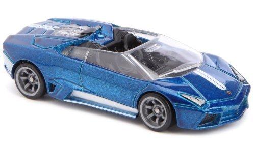 Mattel-Hot Wheels Speed Machines Lamborghini Reventon Roadster by Mattel