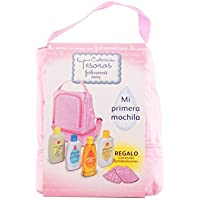 Johnson's Baby - Mi Primera Mochila Johnson's Baby