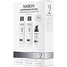 Nioxin - Sistema2 Pacchetto Completo