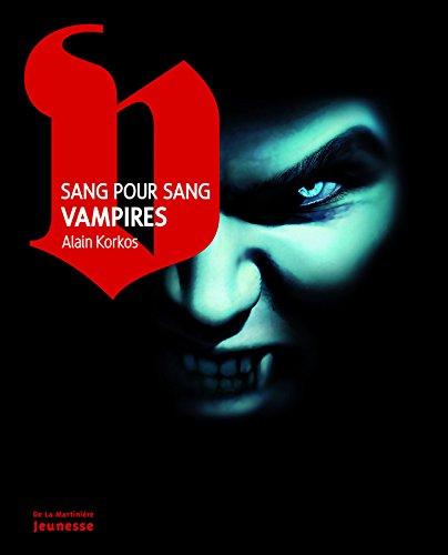Sang pour Sang Vampires