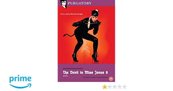 The devil in miss jones 6