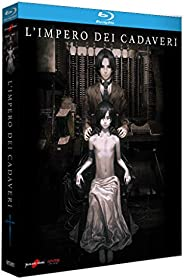 L'Impero Dei Cadaveri (Edizione Limitata Blu-Ray + Booklet + Card) (Limited Edition) ( Blu