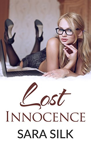 Lost Innocence Virgin Series: Calli's First Love (Literotica with First Love, Virginporn with a hot NFL Player) (English Edition)