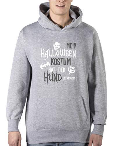 Comedy Shirts - Mein Halloween Kostuem hat der -