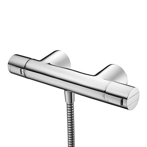 Preisvergleich Produktbild Ideal Standard A4627AA Thermostat CeraTherm 200 Aufputz Brause, verchromt
