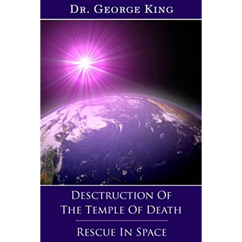 Destruction of the Temple of Death - Rescue in Space (English Edition)