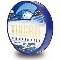 Draht Shimano Tiagra Hyper Troll.IGFA 20lb 1000/m Clear Blue