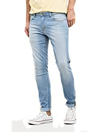 Jeans Uomo Lee 31 Denim L736ajji 1/7 Primavera Estate 2017