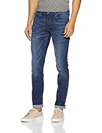 Jack & Jones Men's Ben Skinny fit Jeans
