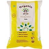 Arya Farm Organic Maida, 500g