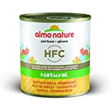 Almo Nature Classic Katzenfutter Hühnerfilet (12 x 280 g)