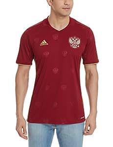adidas Herren UEFA EURO 2016 Russland Heimtrikot Replica