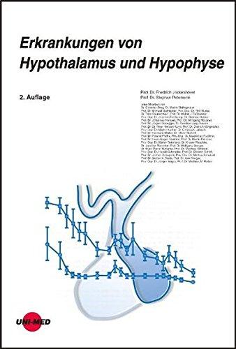 Erkrankungen von Hypothalamus und Hypophyse (UNI-MED Science)