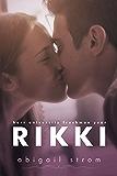 Rikki (Hart University Book 1)