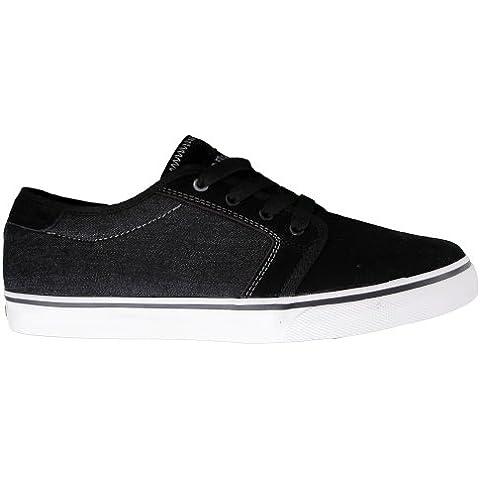 Fallen FORTE 23818004 - Zapatillas de skate de ante para hombre