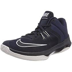 Nike Air Versitile II, Scarpe da Basket Uomo