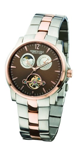 Kenneth Cole Gents Watch Automatic KC3776