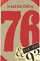 76 and the Odd 93 Paperback