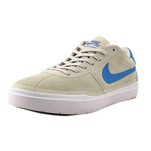 White Scarpe Photo Sb Summit Hyperfeel Nike White Skateboard Blanco Blue Uomo Bruin da w4BBz