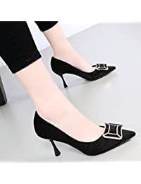 Sockswear - Calcetines de estar por casa - para mujer negro 38 6bDKD08