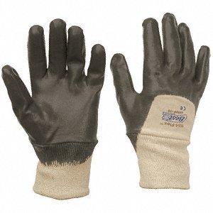CRL Large nitri-flex Plus Gloves