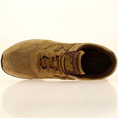 New Balance , Herren Sneaker BEIGE TOBACCO