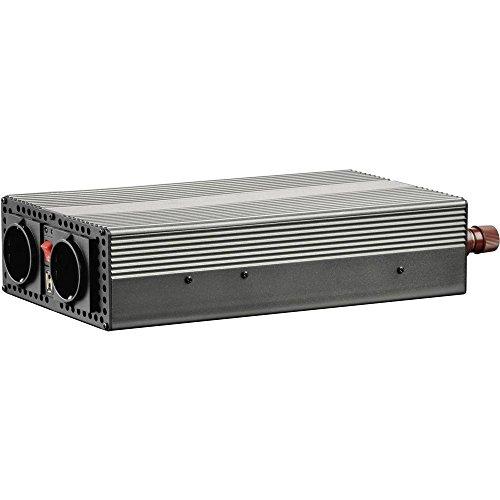 Voltcraft Wechselrichter MSW 1200-12-G 1200 W 12 V/DC - 230 V/AC