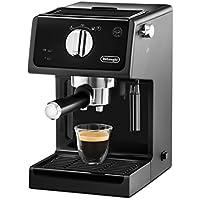 De'Longhi macchina per caffè espresso manuale ECP31.21