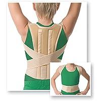 Kinder Reklinator Körperhaltungs-Korrektor Rücken-Halter Stütze Gurt 2005 L beige preisvergleich bei billige-tabletten.eu