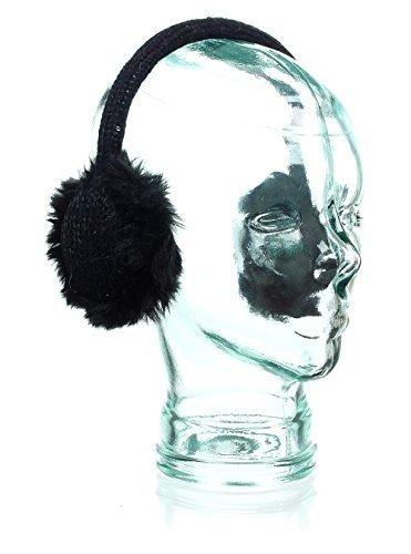 MyWay sequinq Cache Ohr mit Mikrofon schwarz Cache-mobile