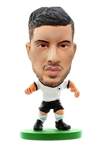 SoccerStarz SOC1040 The Officially Licensed Germany National Team Figure of Emre Can in Home Kit