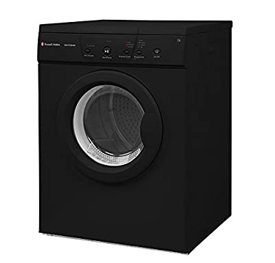 Russell Hobbs RH7VTD500 7Kg Vented Tumble Dryer - Free 2 Year Warranty*