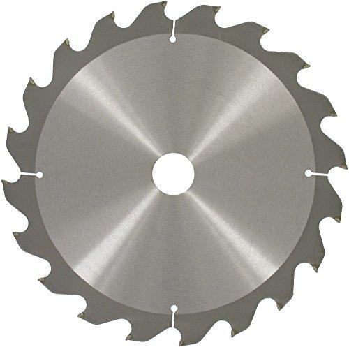 Scid - Lame pour scie circulaire / Ep. 3 mm - 20 dents - 250 x 30