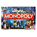 Monopoly - Doctor Who Edition 2011 - Winning Moves