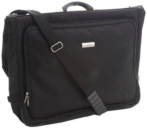 La Bagagerie Garmentbag, Article de voyage mixte adulte - Noir, Textile, Taille unique Noir