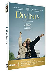 """Afficher """"Divines"""""""