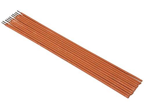 Tool País tw95220electrodos de acero inoxidable, 2mm x 250mm Dimensiones (11unidades)